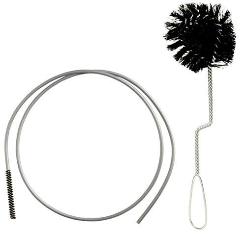 Camelbak Reservoir Cleaning Kit / Brushes Brush Tube Cleaner Clean Wash...
