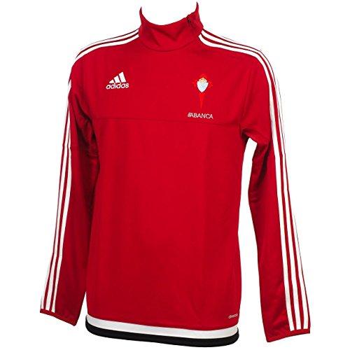 adidas Celta de Vigo FC 2015/2016 - Camiseta Oficial, Talla L