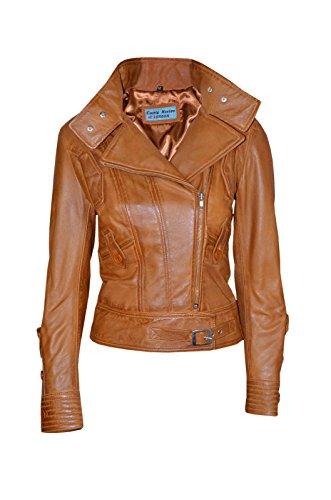 Supermodelo traje de neopreno para mujer 4110 marrón Real m