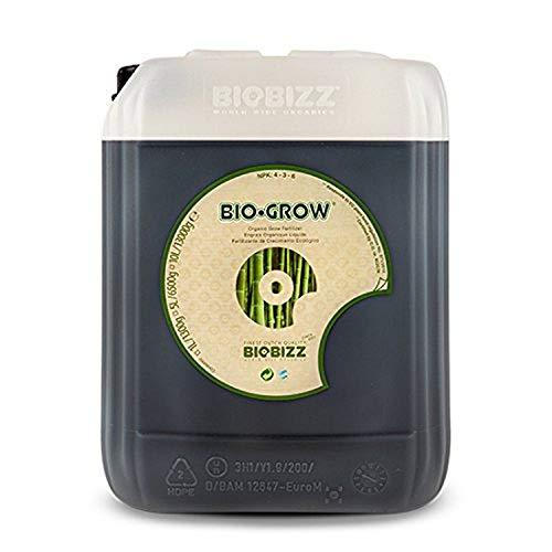 BioBizz 05-225-035 Naturdünger Bio-Grow 10 L