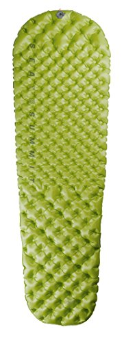 Sea to Summit Comfort Light Insulated Mat Regular - Thermo Luftmatratze