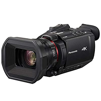 Panasonic Professional Camcorder from