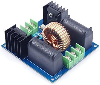LM YN ZVS Driver Board ZVS Induction Heating Circuit DC12 30V Zero Voltage Switch Power Supply product image