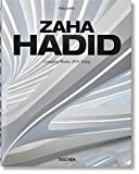Zaha Hadid. Complete Works 1979–Today. 2020 Edition (Jumbo)...