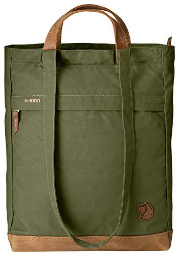 Fjällräven Tasche Totepack No.2, 24229-620, grün (Green), 12 x 33 x 42 cm, 16 liters, One Size