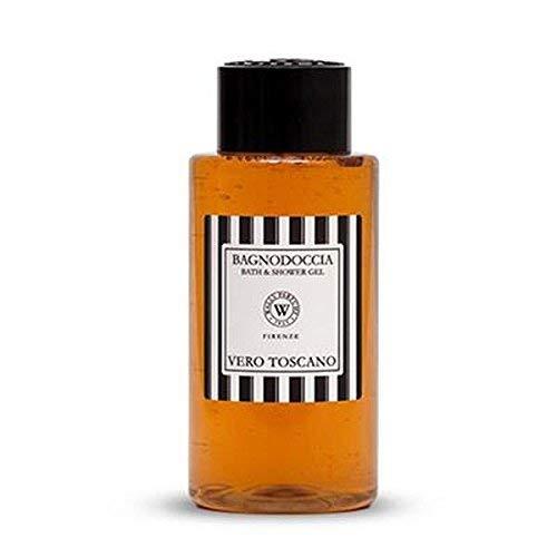 Wally véritable Toscano bain douche – Shower Gel 250 ml
