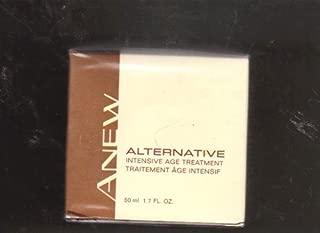 Avon Anew Alternative Intensive Age Treatment