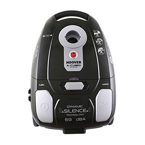 Hoover AC70_AC10011 700 W - Aspiradora (700 W, Aspiradora cilíndrica, Secar,...
