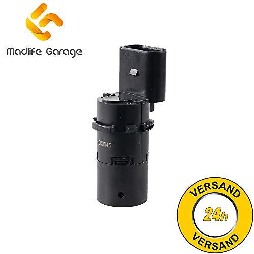 Madlife Garage 7H0919275E PDC Sensor Parksensor Einparkhilfe Vorne Hinten A6 Octavia