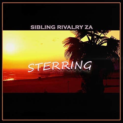 Sibling Rivalry ZA