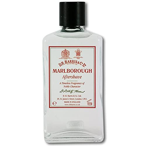 D.R. Harris Marlborough Aftershave