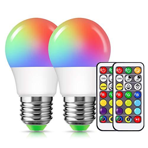 led kleuren lamp kruidvat