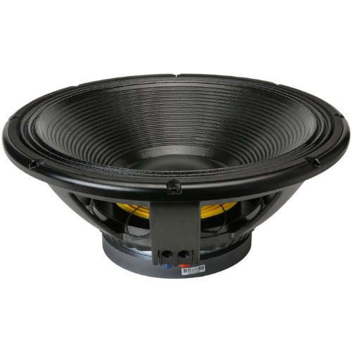 RCF L18P400 Low-Frequency 18-Inch Transducer