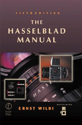 Price comparison product image The Hasselblad Manual,  Fifth Edition
