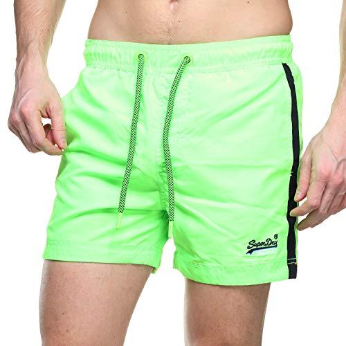 Superdry Beach Volley Swim Shorts voor heren