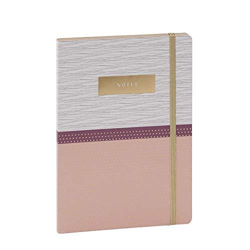 ARTEBENE Notizbuch Notizheft Schreibheft Schreibbuch A5 72 Blatt Notes