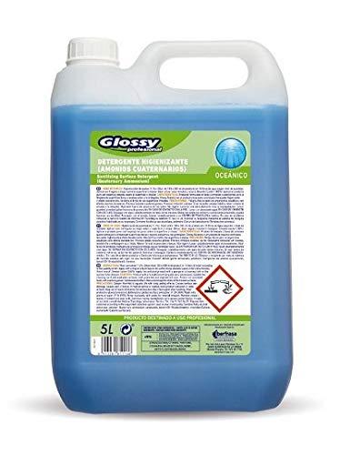 Glossy Detergente
