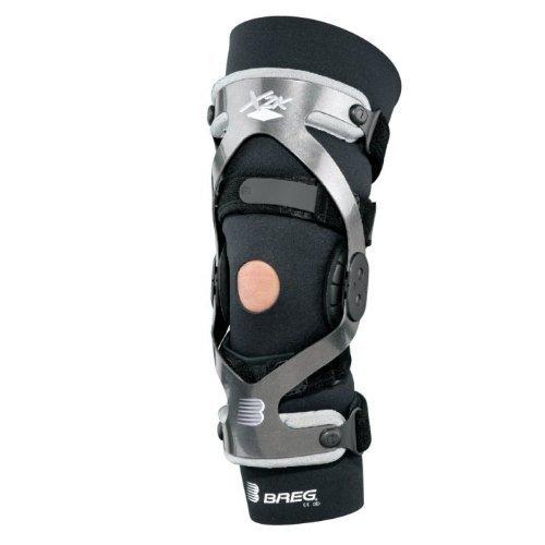"""BREG '07354 Undersleeve Functional Knee Brace, Large Neoprene 1/8"""" W 20"""" L Latex-Free"""
