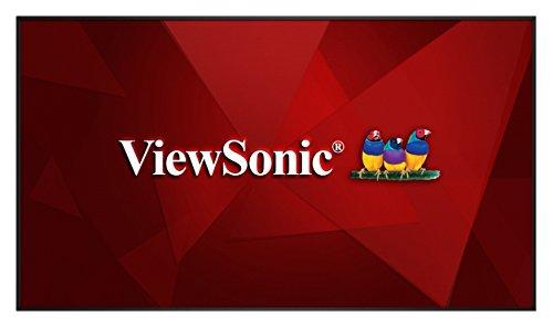"ViewSonic CDP9800 98"" Screen LCD Monitor"