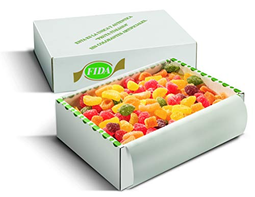 Fruchtgelee LeSquisite - Mix, 3 kg