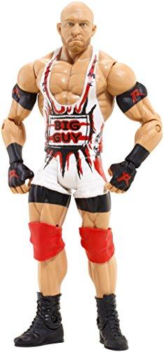 WWE Basic Figure, Ryback