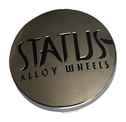 status wheel center cap - 4