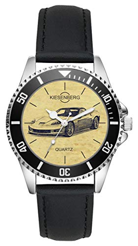 KIESENBERG Uhr - Geschenke für Corvette Fan L-20737
