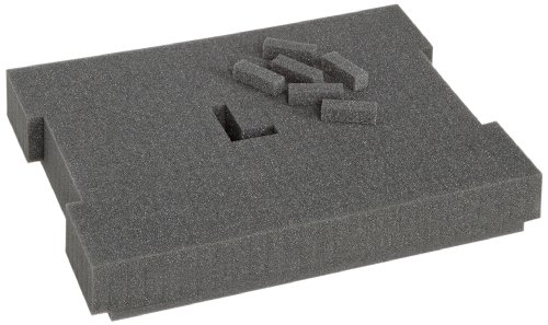 Sortimo 121015281 rasterschuim L-BOXX 102