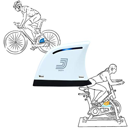 Jacfit Sensor Offer You a self Training amp Online Tournament Video Games Lifetime Free for Your Indoor amp Outdoor Bike