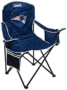 Nfl Patriots Cooler Quad Chair Buy Rettarerylin