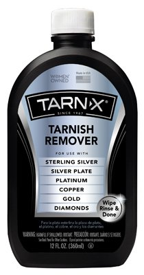 12Oz Tarn-X Remover, Pack of 6