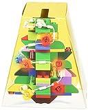 LEGO 66-Piece Seasonal Christmas Tree Ornament Set