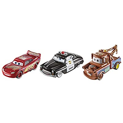 disney pixar cars diecast