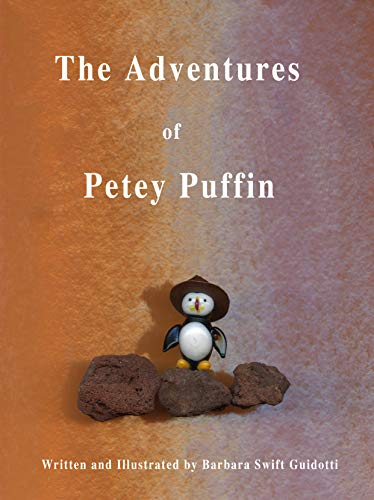 The Adventures of Petey Puffin (English Edition)