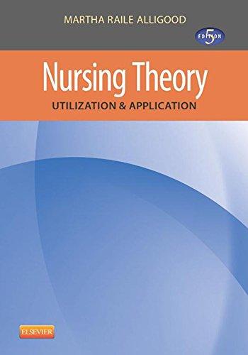 Nursing Theory - E-Book: Utilization & Application