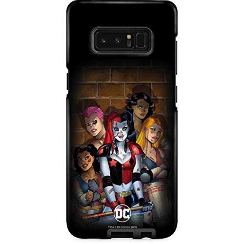 41mCCooVa3L Harley Quinn Phone Case Galaxy Note 8