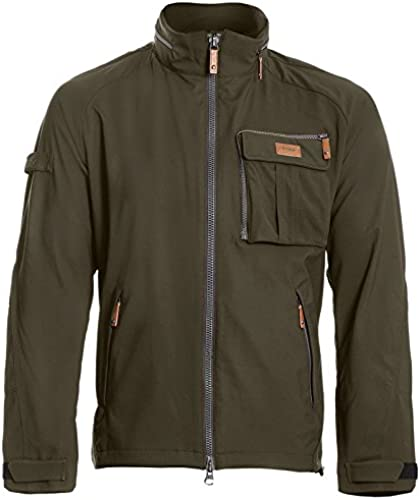 Jeep Veste Softshell Transformable Homme