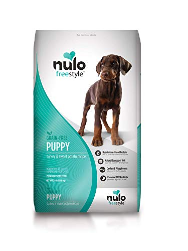 Nulo Puppy Food Grain-Free Dry Food
