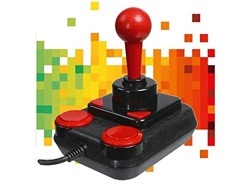 Speed-Link SL-6602-SER Competition Pro Joystick RETRO