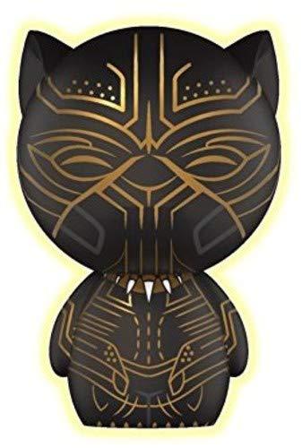 Dorbz: Marvel: Black Panther: Killmonger