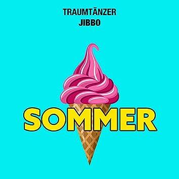 Sommer (feat. JIBBO)