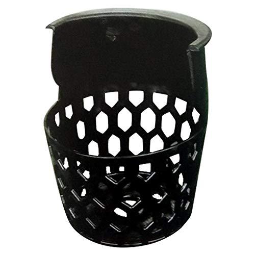 6 Stück Billard-Taschen, Ersatz-Tischtaschen-Set Drop Bag Netze Billard Tisch Web für Zuhause, Billard Parlor