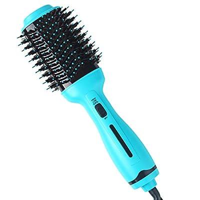 Hot Air Brush Hair