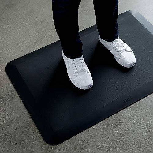 Vari Standing Mat 36x24 - Standing Desk Anti-Fatigue Comfort Floor Mat