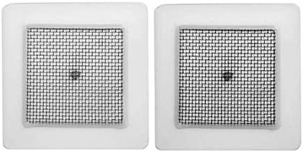 2 Ozone Plates for Alpine Ecoquest Living Air Purifiers