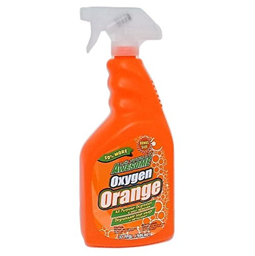 Awesome Products OXY Orange, 32 oz