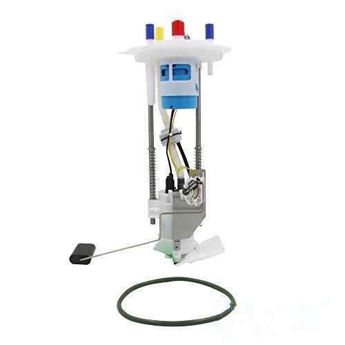 MUCO New Electric Fuel Pump Module Assembly w/Fuel Level Sensor For 2004-2008...