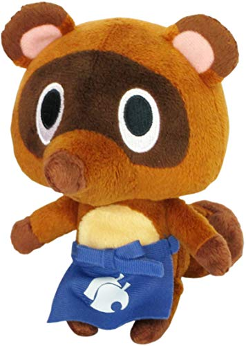 Little Buddy USA Animal Crossing New Leaf Tommy Apron Store 6 Plush