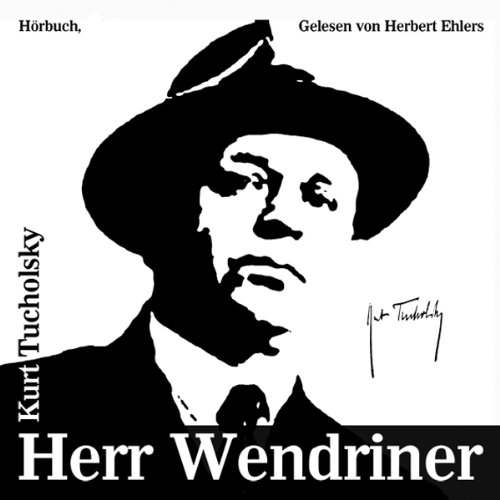 Herr Wendriner cover art