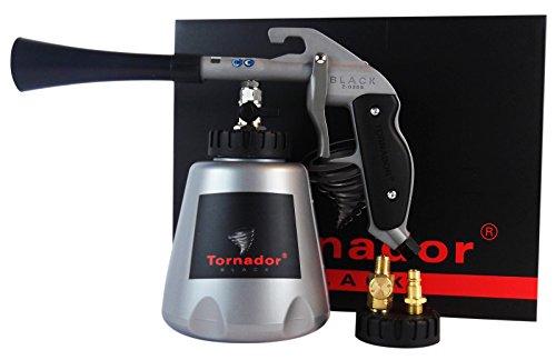 Tornador nero Z-020s Reinigungspistole